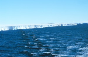 The Ross Ice Shelf Source: Google Images